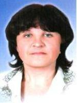 Гүзәлия Абдрахманова