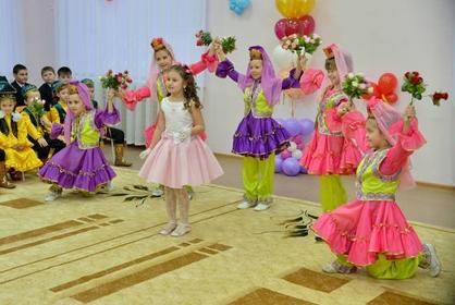 Татар балалар бакчасында бәйләнешле сөйләм үстерү - баланы мәктәпкә әзерләү  бурычларының берсе