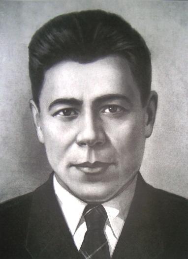 Фатых Карим