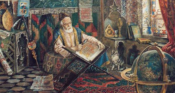 Кол Шәриф