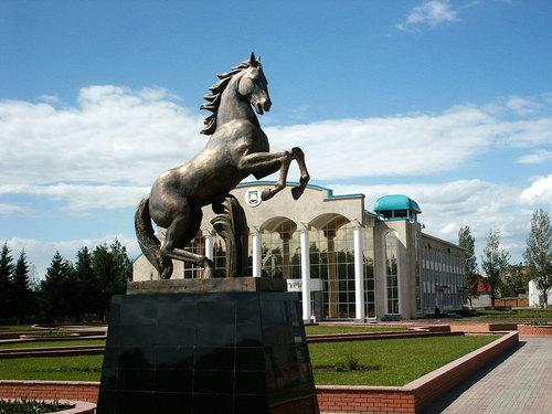 Татарстан – туган илем (Норлат)