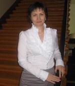 Садикова Светлана Максут кызы