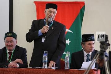 Бөтентатар иҗтимагый үзәге рәисе: Россиядә татар телен икенче дәүләт теле итү кирәк