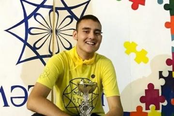 Казанның татар гимназиясе укучысы БДИда 399 балл җыйган!