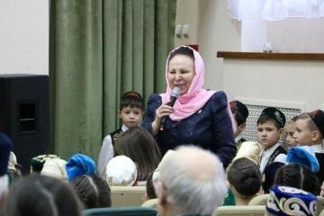 Казанның 2нче татар гимназиясендә үзгәрешләр