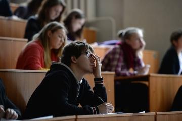Студентлар фикере буенча КФУ - иң начар югары уку йортларының берсе