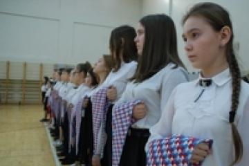 Татарстаннның 35 укучысы Россия укучылар хәрәкәтенә керде