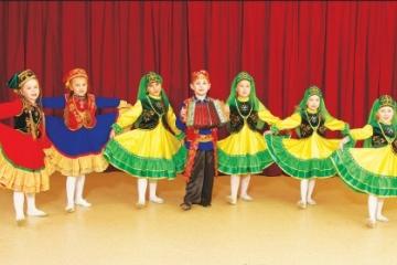 Самарада нәни балалар өчен татарча сөйләшергә өйрәтү дәресләре була