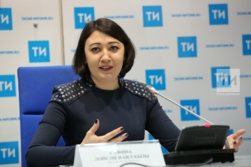 Ләйсән Сафина: Казанда сигезенче тапкыр яшь татар лидеры мәктәбе узачак