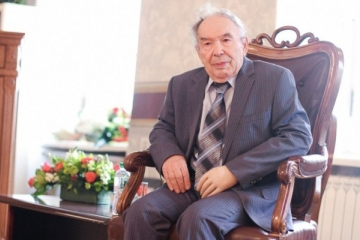 Татарстан Милли музеенда укучылар һәм студентлар Индус Таһиров белән очрашачак