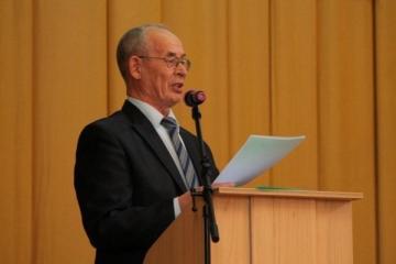 Бу вазыйфа укытучылар җилкәсенә төшә - Хатыйп Миңнегулов