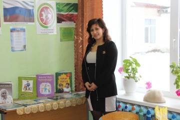 Свердловск өлкәсендә татар әдәбияты һәм сәнгате көннәре уза