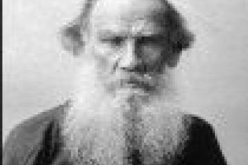 Лев Толстойга багышланган конференция