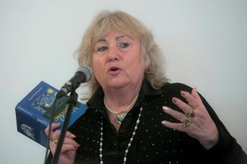 Лондонда Лидия Григорьеваның иҗат кичәсендә Равил Бохараевны искә алдылар
