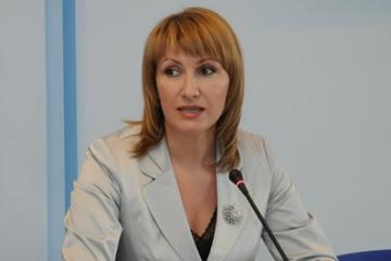 Лариса Сулима