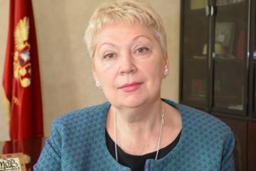 Россиядә мәгариф министры Ольга Васильева