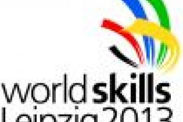 """""""WorldSkills Russia Мәскәү – 2013"""" чемпионаты"""