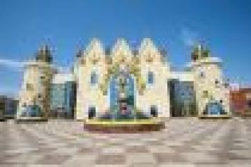 """23-28 сентябрь көннәрендә """"Әкият"""" курчак театрында «Шомбай-fest» I халыкара әкия"""