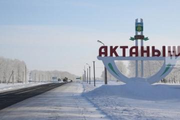 Актанышта ясалган «Акыллы мәктәп» проекты Татарстан мәктәпләрендә кулланылачак