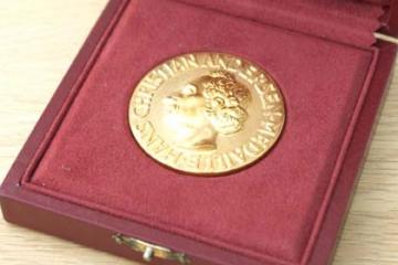 Г.Х. Андерсен исемендәге Халыкара премия