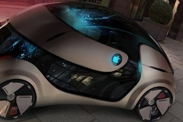 Apple компаниясе электромобильләр җитештерәчәк