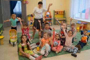 12 майдан Татарстанда балалар бакчалары эшли башлый