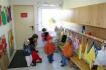 Федераль дәүләт мәктәпкәчә белем бирү стандарты кабул ителү белән, балалар бакча