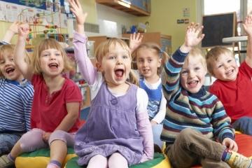 Изоляция чорында балалар бакчалары өчен түләүләр 3-4 тапкырга киметеләчәк