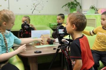 Быел татар мультфильмнары, кинофильмнар буенча балалар арасында конкурс игълан ителәчәк