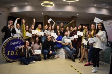 IV «Zaman» блогинг мәктәбе татар яшьләрен җыйды