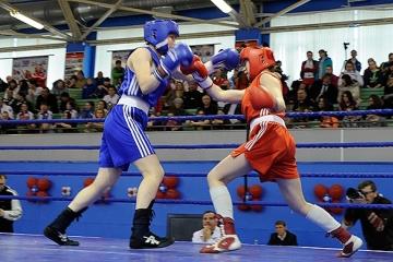 Арча кызы бокс буенча Европа чемпионы булды
