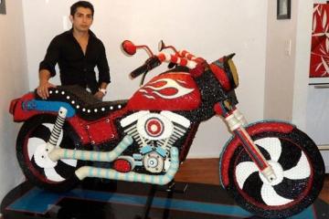 Иң баллы мотоцикл