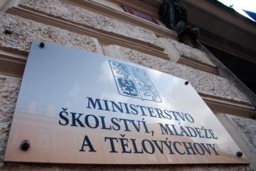 Чехиядә Мәгариф министрлыгы штатларын кыскарта