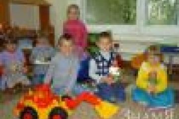 Быел ТРда мәктәпкәчә яшьтәге нәниләр өчен 90 объектта 10 мең 375 урын булдыру кү