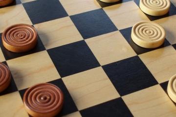 Казан шашка буенча Дөнья кубогы этабын кабул итә