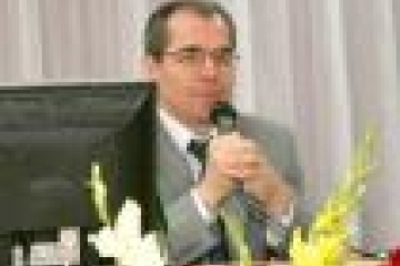 Татарстан Республикасы мәгариф һәм фән министры Альберт Гыйльметдинов