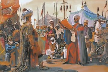 Ибн Фадлан сәяхәте