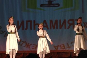 """III Халыкара """"Илһамият"""" фестиваль-бәйгесенә гаризалар кабул итү башланды"""