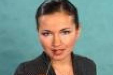 Эльмира Исрафилова