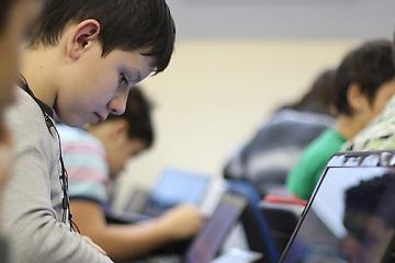 «Байтик» компьютер лагерында «Яшь программист» бәйгесе уза