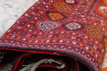 Россиядә «Татарстан рухы» келәме дизайнын уйлап табуга бәйге игълан ителде