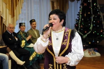Коми татарлары Татарстан белән яхшы таныш