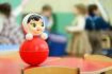 Әлмәтлеләр балалар бакчасына түләгән өчен акчалата компенсацияне алырга ашыкмый