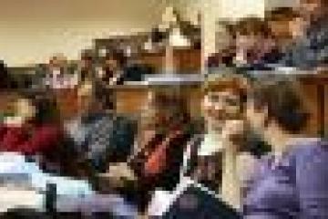 КФУның Алабуга институтында халыкара тюркологик конференциянең 7 нчесе уздырылач