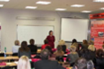 Педагоглар өчен яңа семинар