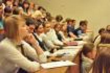 Казан федераль университетының Филология һәм сәнгать институтында 9-11 сыйныф ук