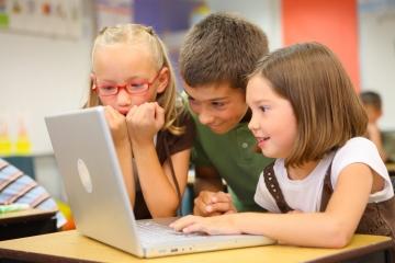 2020 елда Татарстанда 1000нән артык мәктәп югары тизлекле интернетка тоташтырылачак