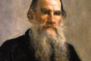 Лев Толстойның тууына 180 ел