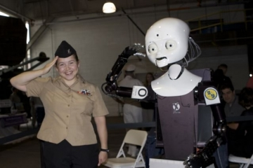 АКШта сугыш өчен роботлар җитештерелә башлады