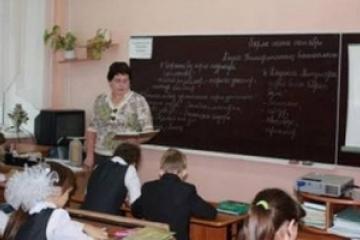 Омскида татар теленә игътибар зур